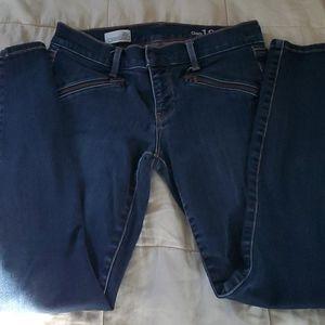 Women's Gap 1969 editon leggin jeans